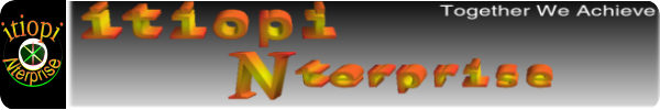 itiopi Nterprise logo